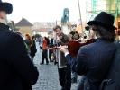 Buštěhradský masopust 2011