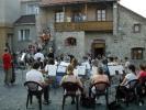 Koncert středoškolského orchestru CHESAPEAKE YOUTH SYMPHONY ORCHESTRA