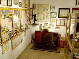 Dočasné uzavření Buštěhradského muzea Oty Pavla